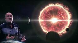 Hoe werkt de zon?: Energie uit een enorme gasbol