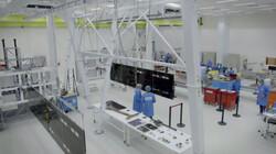 Zonnepanelen in de ruimte: Energievoorziening van satellieten