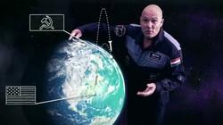 De ruimterace tussen Amerika en Rusland: Wie lanceert de eerste satelliet?