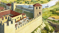 Op het spoor van Romeinen en Bataven: Alphen aan de Rijn