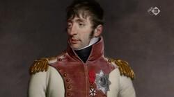De IJzeren Eeuw in de klas: Koning Lodewijk Napoleon