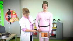 De Dokter Corrie Show: Piemels