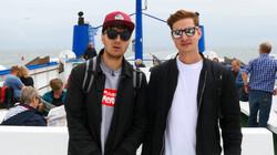 Rauwkost: Is Oerol ook leuk voor jongeren?