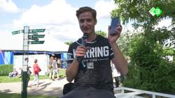 Rauwkost: Wanneer ben je telefoonverslaafd?