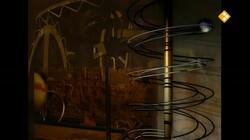 Mystrix: De fiets van Faraday, over energie