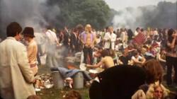 De jaren zestig in de klas: Jeugdcultuur