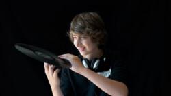 Titaantjes: DJ Flor en Laidback Luke