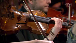 Podium Witteman in de klas: Het strijkkwartet