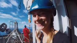 Kantelpunten in het klimaat: Hoe zout kan de zee worden?