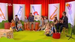 Apennoten: Molen aan de Amstel