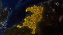 Een land onder de zeespiegel: Goed beschermd door dijken