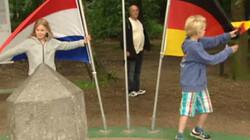 Hoe zie je waar de grens loopt tussen twee landen?: Clipje uit Studio Snugger