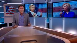 Nieuwsuur in de klas: Hillary Clinton