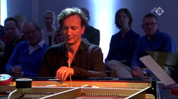 Podium Witteman in de klas: Hauschka's prepared piano