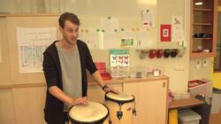 Méér Muziek in de Klas: Muziek uit alle windstreken
