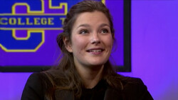 College Tour in de klas: Janine Jansen