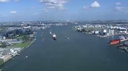 Nederland van boven in de klas: De Rotterdamse haven