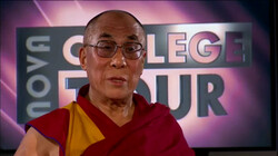 College Tour in de klas: Dalai Lama