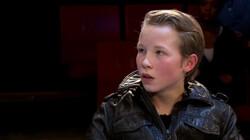 De Vloer Op Jr.: Tom, slachtoffer van pesten of zelf pester?