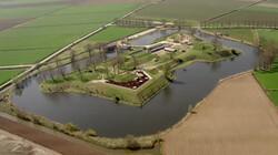 De Nieuwe Hollandse Waterlinie: Een verdedigingssyteem in oorlogstijd