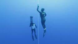 Wat is freediven?: Duiken zonder zuurstoffles of snorkel