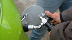 Kun je een auto laten rijden op poep?: Biogas als duurzame brandstof