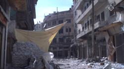 Nieuwsuur in de klas: Syrië in oorlog
