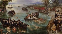 Topstukken van het Rijksmuseum: Zielenvisserij van Adriaen Pietersz. van de Venne