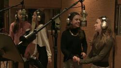 Hoe wordt een liedje opgenomen?: Een kijkje in de geluidsstudio van Eric van Tijn