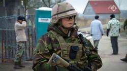 Nederland van boven in de klas: Grenzen