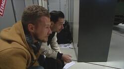 Proefkonijnen in de klas: Kun je bezwijken onder druk?