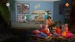 Verhalen uit de Schatkist: Laat de kinderen tot Mij komen