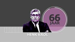 Wat wil 50plus?: De politieke partij van Henk Krol