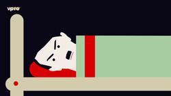 Van het een kwam het ander: De dictator sliep op D-Day