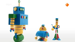 George & Paul: Robot