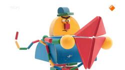 George & Paul: Vlieger