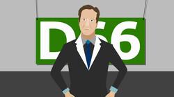 Wat wil D66?: De politieke partij van Alexander Pechtold