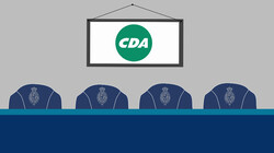 Wat wil het CDA?: De politieke partij van Sybrand van Haersma Buma