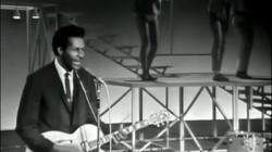 Wie was Chuck Berry?: Vader van de rock 'n roll