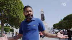 Danny in Arabistan in de klas: Tunesië