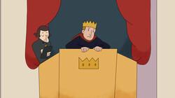Clipphanger: Waarom hebben we een grondwet?