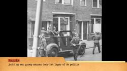 Razzia's in de oorlog: Klopjacht tijdens de Tweede Wereldoorlog