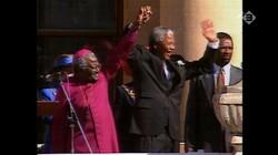 Goede Hoop in de klas: De succesvolle strijd tegen apartheid