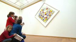 Victory Boogie Woogie: Het laatste meesterwerk van Mondriaan