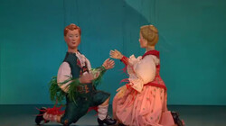 Die Zauberflöte van Mozart: Opera in een poppentheater
