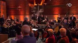 Podium Witteman in de klas: Openingskoor van de Johannes Passion