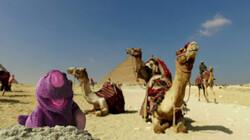 Molletje bij de piramides: Waar is Molletje?