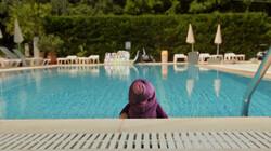 Molletje in het zwembad: Waar is Molletje?
