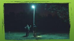 De Buitendienst: Mag het licht uit?