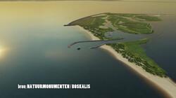 Hoe maak je een eiland?: De Marker Wadden